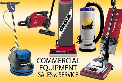 Great Commercial Vacuums | Mr Vak | Milwaukee